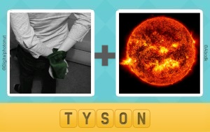 Pictoword Celebrities Level 16 Answer