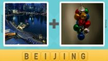 Pictoword Countries & Cities Level 12 Answer