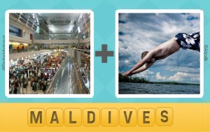 Pictoword Countries & Cities Level 24 Answer