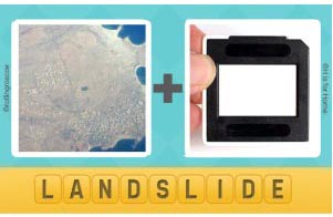 Pictoword Level 139 Answer