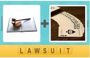 Pictoword Level 58 Answer