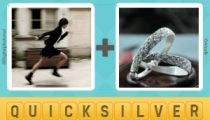 Pictoword Superheroes Level 16 Answers